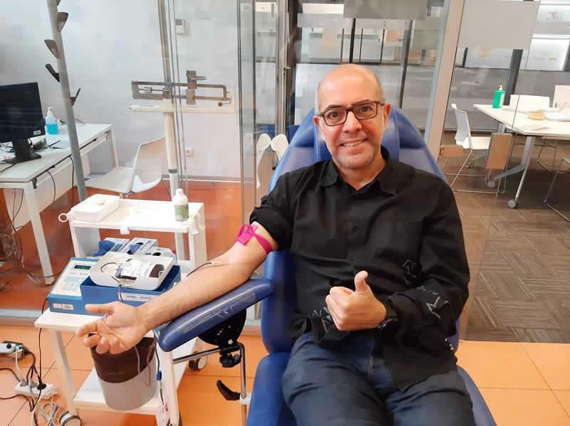 Donar sang #dia2